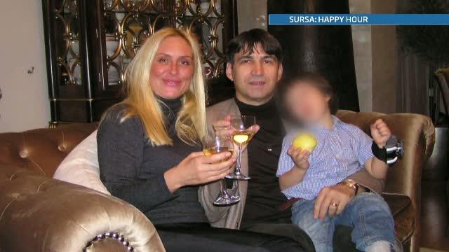 Victor Piturca a facut testul de paternitate, pentru a afla daca este tatal baiatului Vicai Blochina