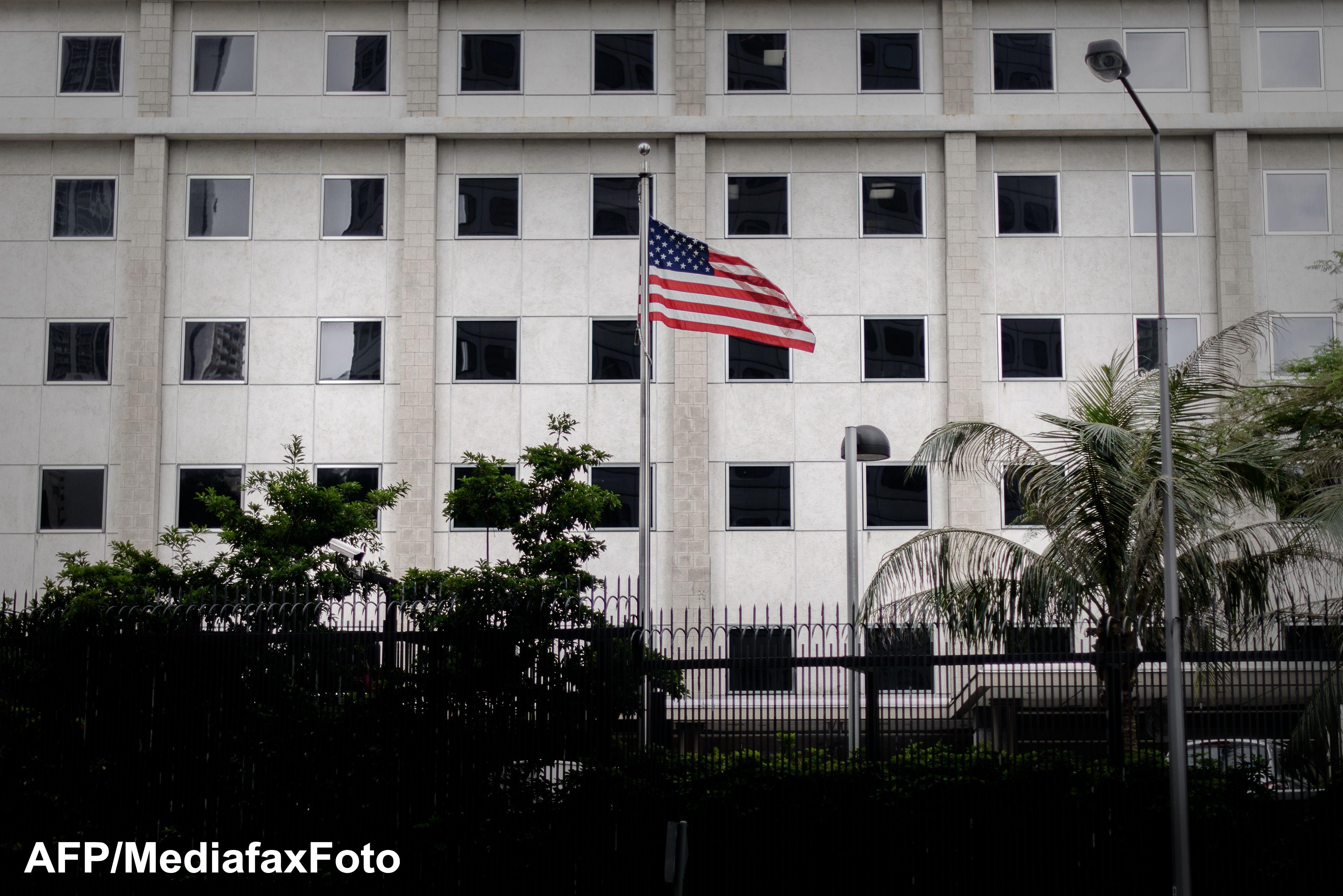 Inca un scandal mare in SUA. Consumuri de droguri si abuzuri sexuale ale diplomatilor, musamalizate