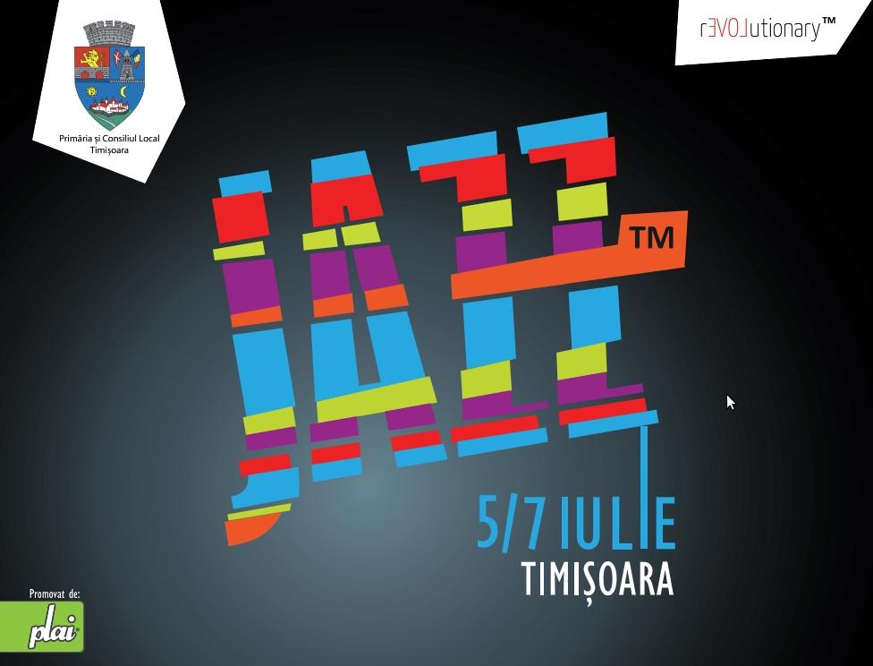 Doua nume noi la Festivalul JazzTM: Filarmonica Banatul si Bega Blues Band
