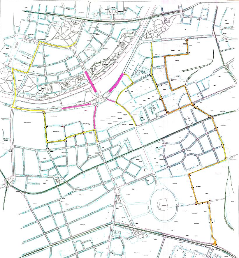 Furia din trafic va creste in Timisoara. Intersectia din zona Michelangelo va fi inchisa complet