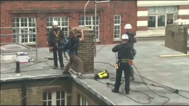 Proteste fata de summit-ului G8. 60 de persoane au fost arestate la Londra