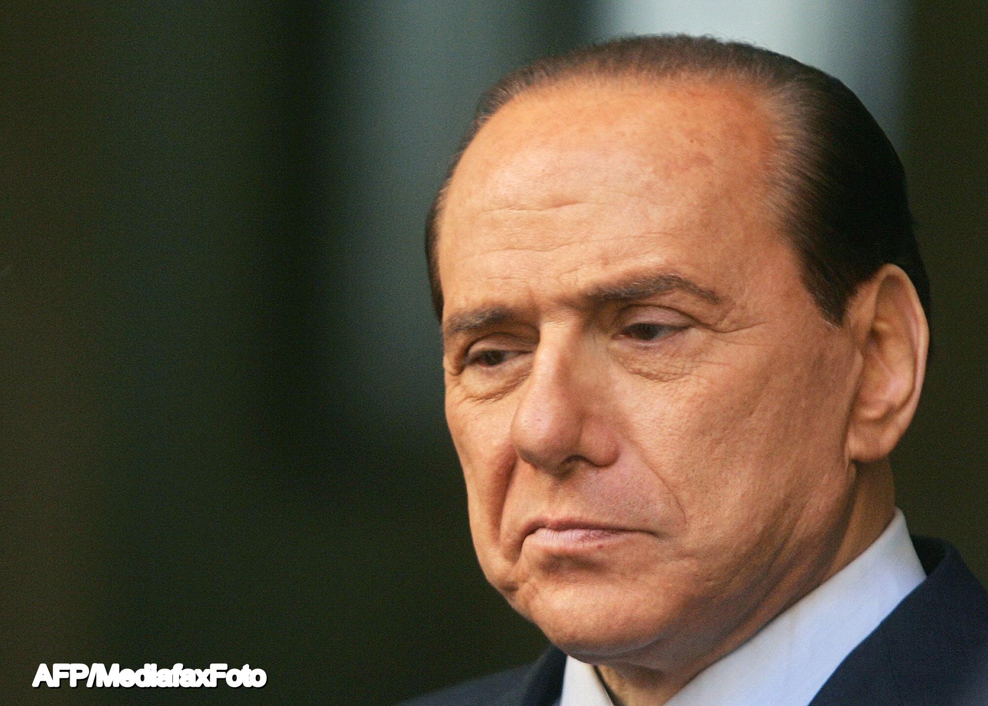 Silvio Berlusconi a fost exclus din Senatul italian, anunta cotidianul Corriere della Sera