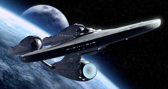 Teleportarea si calatoriile cu viteza luminii vor fi posibile curand. Ziua cand inventiile din Star Trek vor fi reale