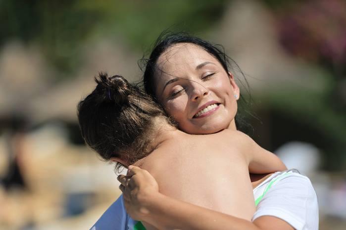 Andreea Marin, mesaj emotionant pentru fiica ei, Violeta, de Ziua copilului