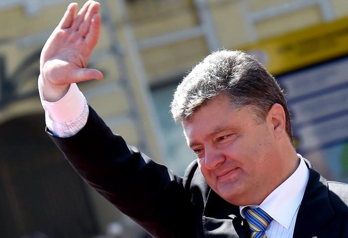 Petro Porosenko cere Parlamentului ucrainean sa respinga demisia Guvernului