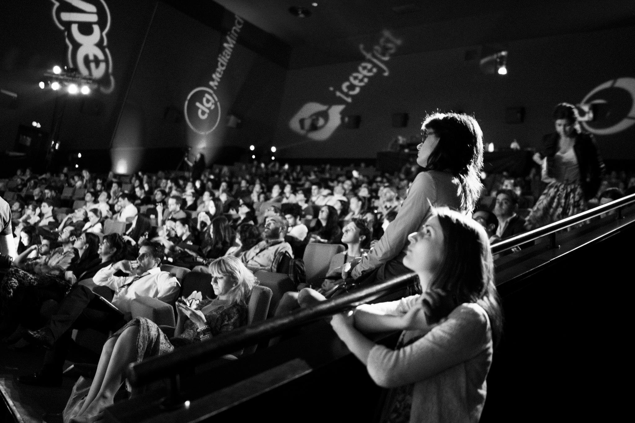 ICEEfest 2014, in cifre: 54 de companii majore, 72 de speakeri si peste 30 de ore de know-how