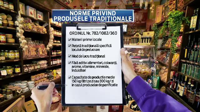 Proportiile inselatoriei cu produse traditionale romanesti. Cum vor autoritatile sa elimine falsurile pline de chimicale