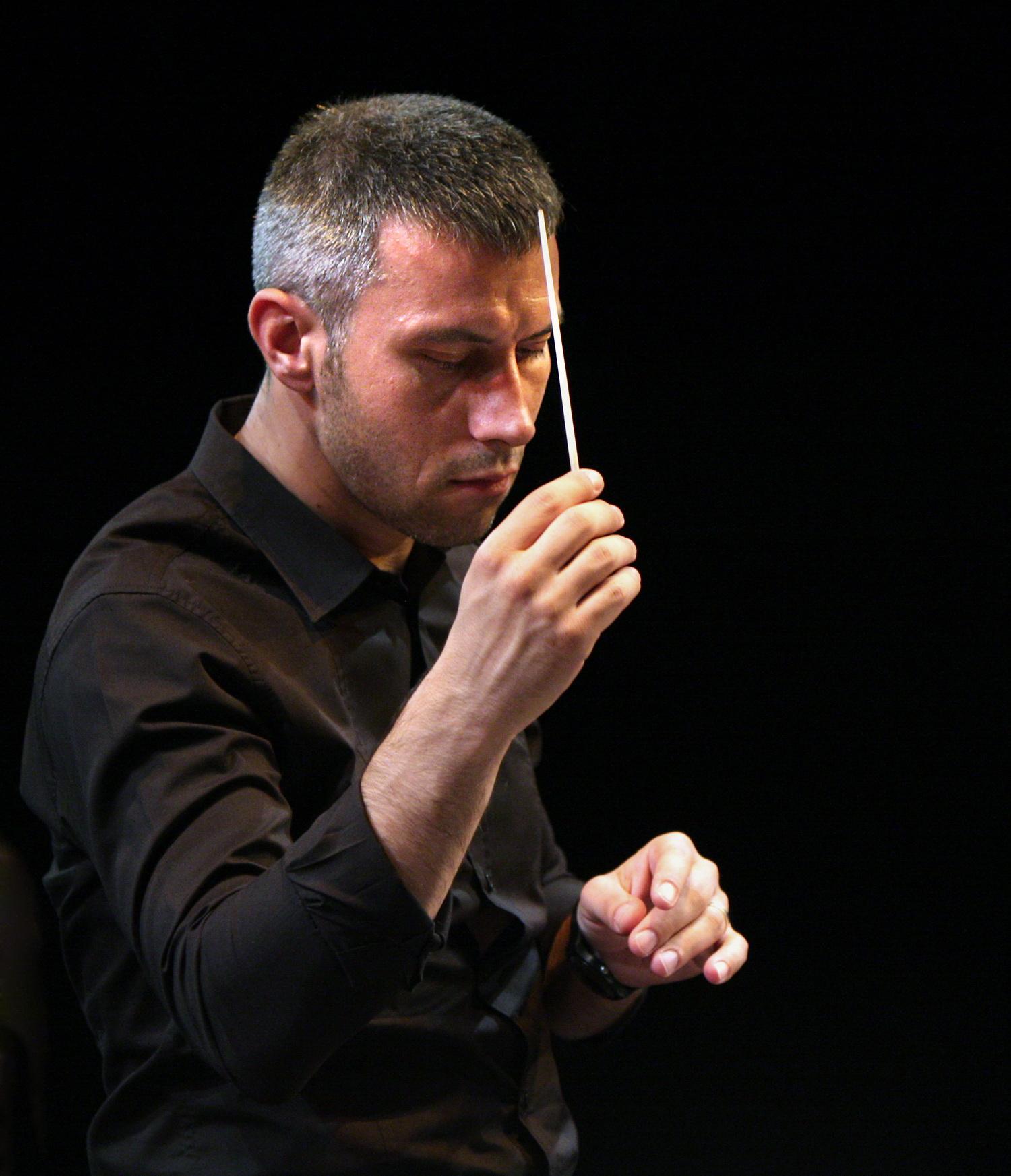 Orchestra Nationala Radio prezinta