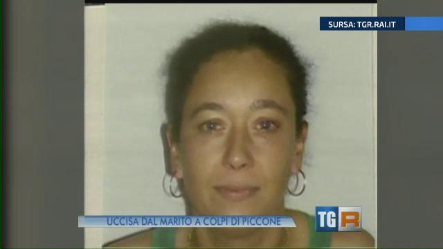 Moarte violenta pentru o romanca stabilita in Italia. Sotul a ucis-o din gelozie cu un tarnacop