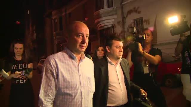 Fostul deputat Titi Holban şi soţia sa, răniţi într-un accident rutier, în Buzău