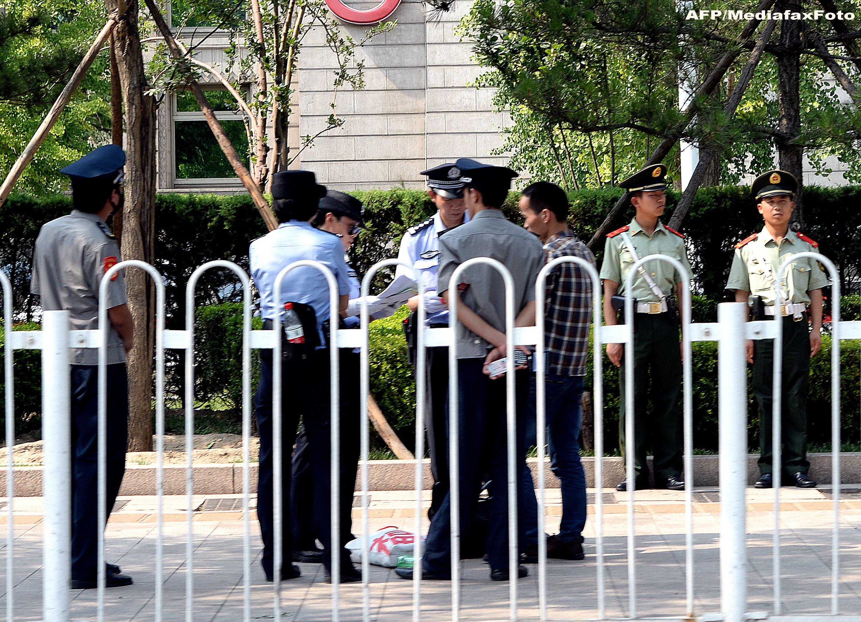Campionatul Mondial de Fotbal 2014. Un student chinez s-a sinucis dupa ce a pierdut pariurile pentru meciuri