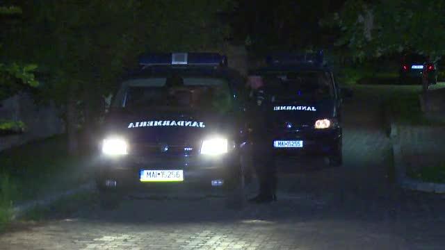 Captura de droguri la Pitesti. Stupefiantele in valoare de 42 de mii de euro erau ascunse in tetierele masinii unui francez