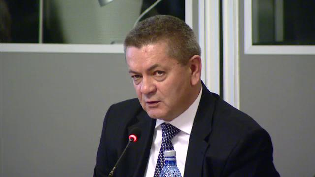 Ministrul Ioan Rus a trimis Corpul de control la CFR Marfa, CFR Calatori si CFR SA