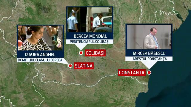 Audieri pe banda rulanta si noi probe la dosar. FILMUL unei zile aglomerate in scandalul Mircea Basescu - Bercea Mondial