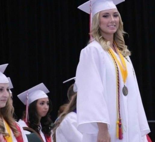 Fiica lui Eminem a terminat liceul cu rezultate exceptionale. Ce vrea sa faca in continuare
