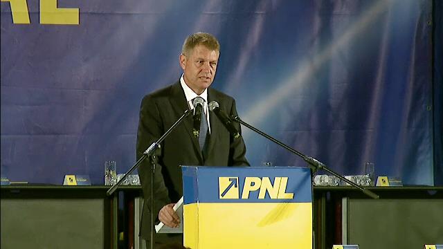Membrii PNL sunt ingrijorati: E esential ca dosarul lui Iohannis sa fie solutionat de ICCJ inaintea inceperii campaniei