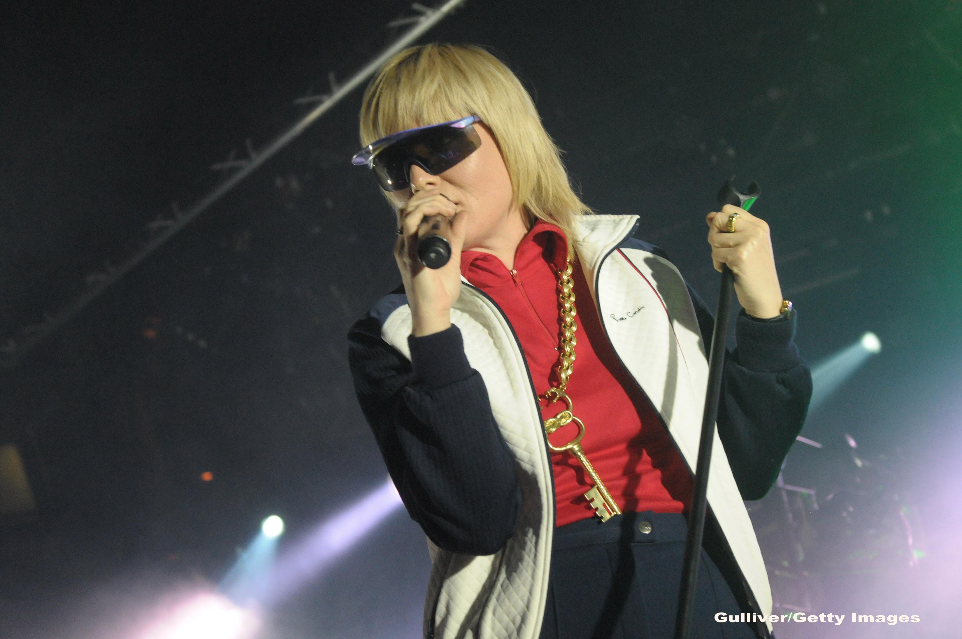 Concert Roisin Murphy la Bucuresti. Celebra artista irlandeza isi lanseaza noul album,