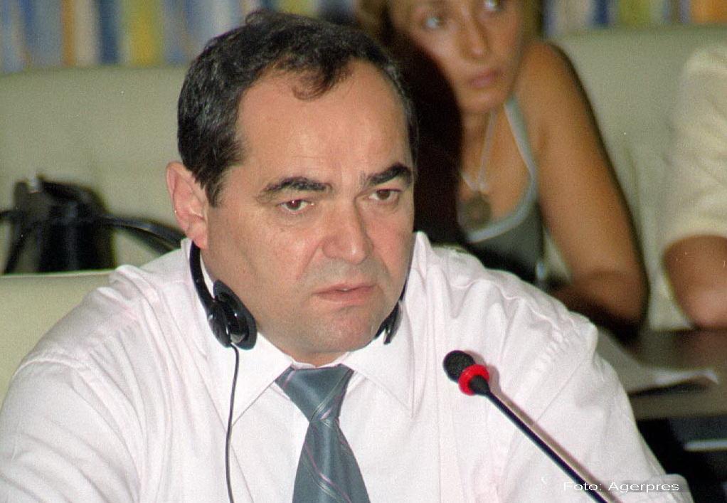 Mihai Necolaiciuc, fostul director CFR Marfa, plasat sub control judiciar. Ce conditii i-au impus magistratii