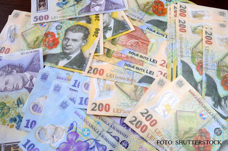 O delegație a FMI va evalua virtual economia românească