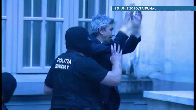 Dan Diaconescu ramane in regim inchis de detentie la Penitenciarul Rahova. Ce a cerut instantei de judecata