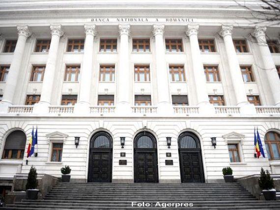 Viceguvernatorul BNR: Legea darii in plata va duce la scaderea preturilor pe piata imobiliara cu cel putin 10%