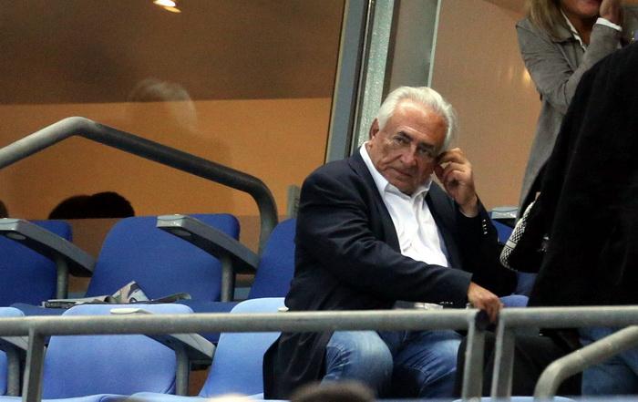 Fostul director al FMI Dominique Strauss-Kahn, achitat de justitia franceza de acuzatiile de proxenetism