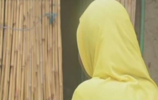 Drama unei tinere capturate de Boko Haram, acum insarcinata cu unul dintre rapitori: