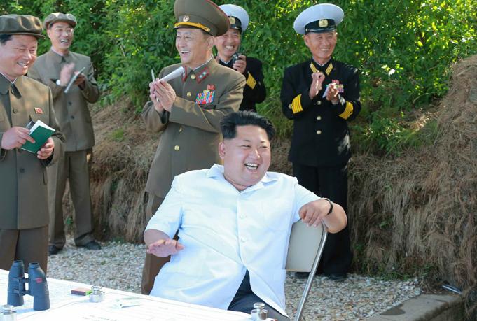 De Anul Nou, Kim Jong-un a amenintat cu un