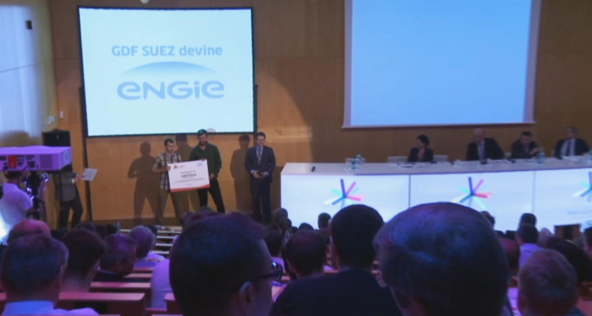 GDF SUEZ Energy Romania da startul