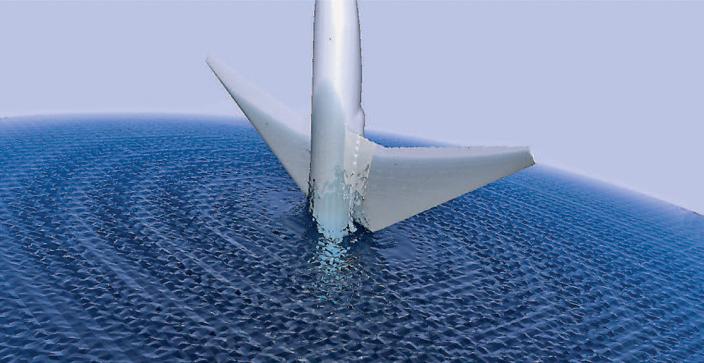 Ce s-a intamplat cu zborul MH370. O echipa de matematicieni sustine ca a elucidat cel mai mare mister al aviatiei moderne