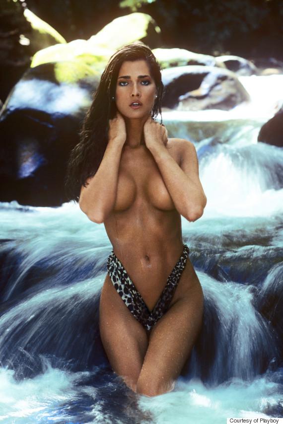 S-a nascut baiat si a devenit una din cele mai faimoase femei din lume. Cum arata primul transsexual care a pozat in Playboy