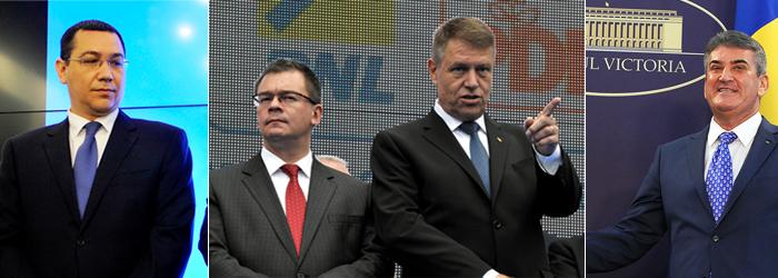PSD si UNPR nu se inteleg in privinta noului director al SIE. Ce solutie de compromis au gasit Ponta si Rovana Plumb