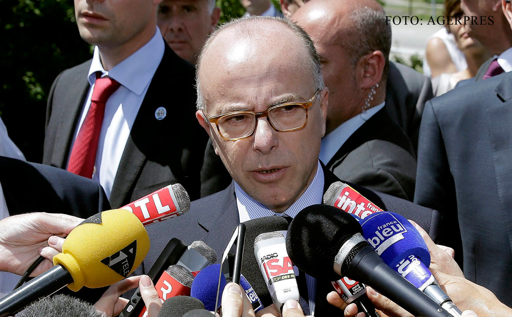 Cine este noul prim-ministru al Frantei, dupa ce Manuel Valls si-a dat demisia pentru a candida la presedintie