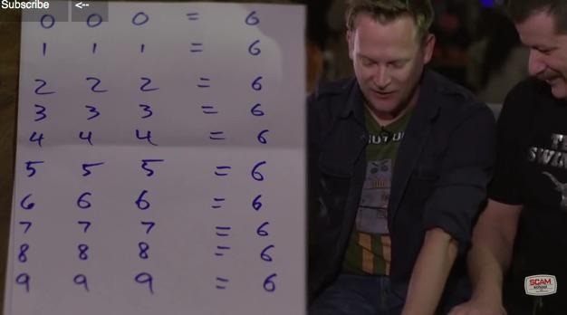 VIDEO Cel mai greu puzzle de matematica
