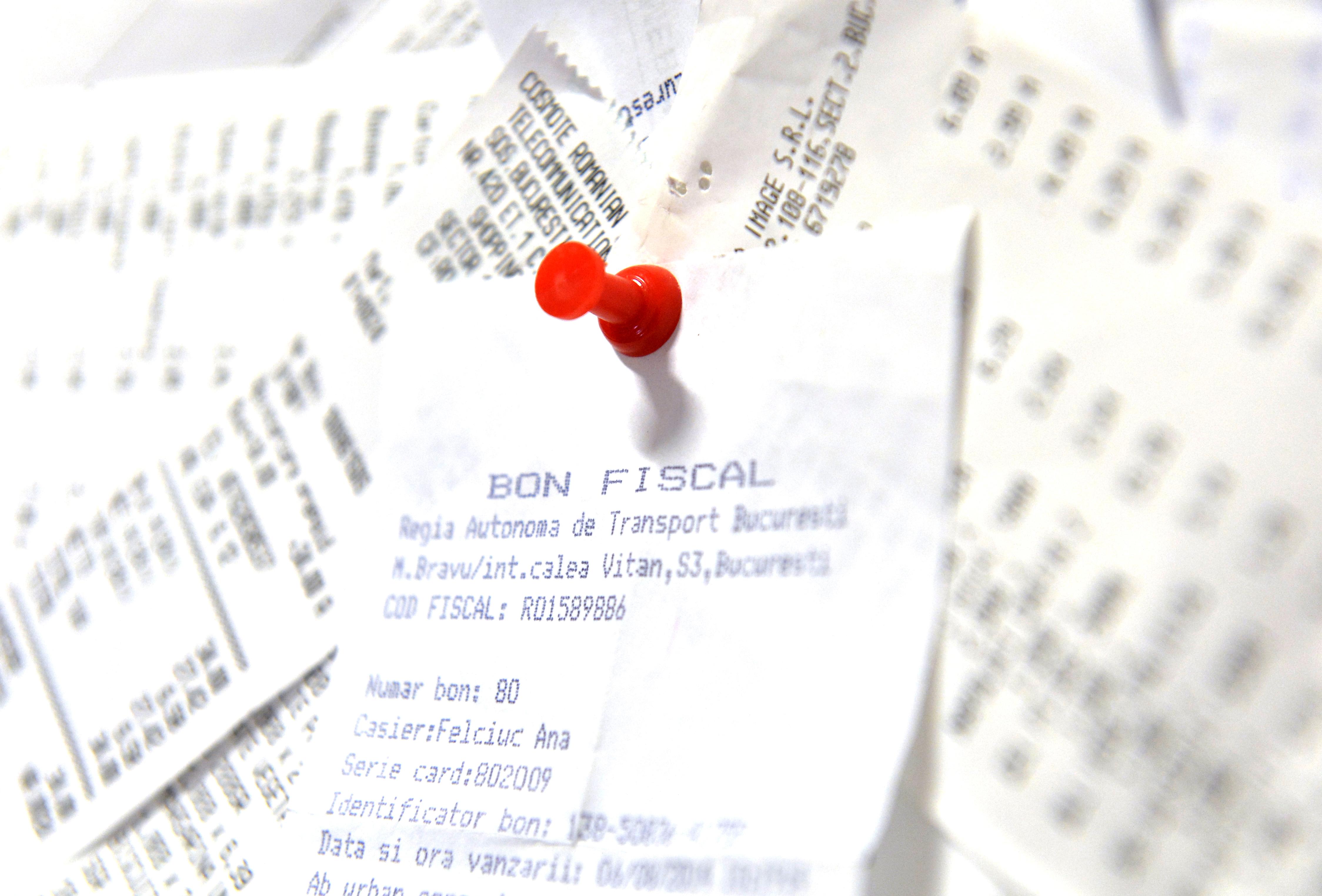 Patru castigatori isi impart premiul de 1 milion de lei la Loteria bonurilor fiscale. Cand are loc urmatoarea extragere