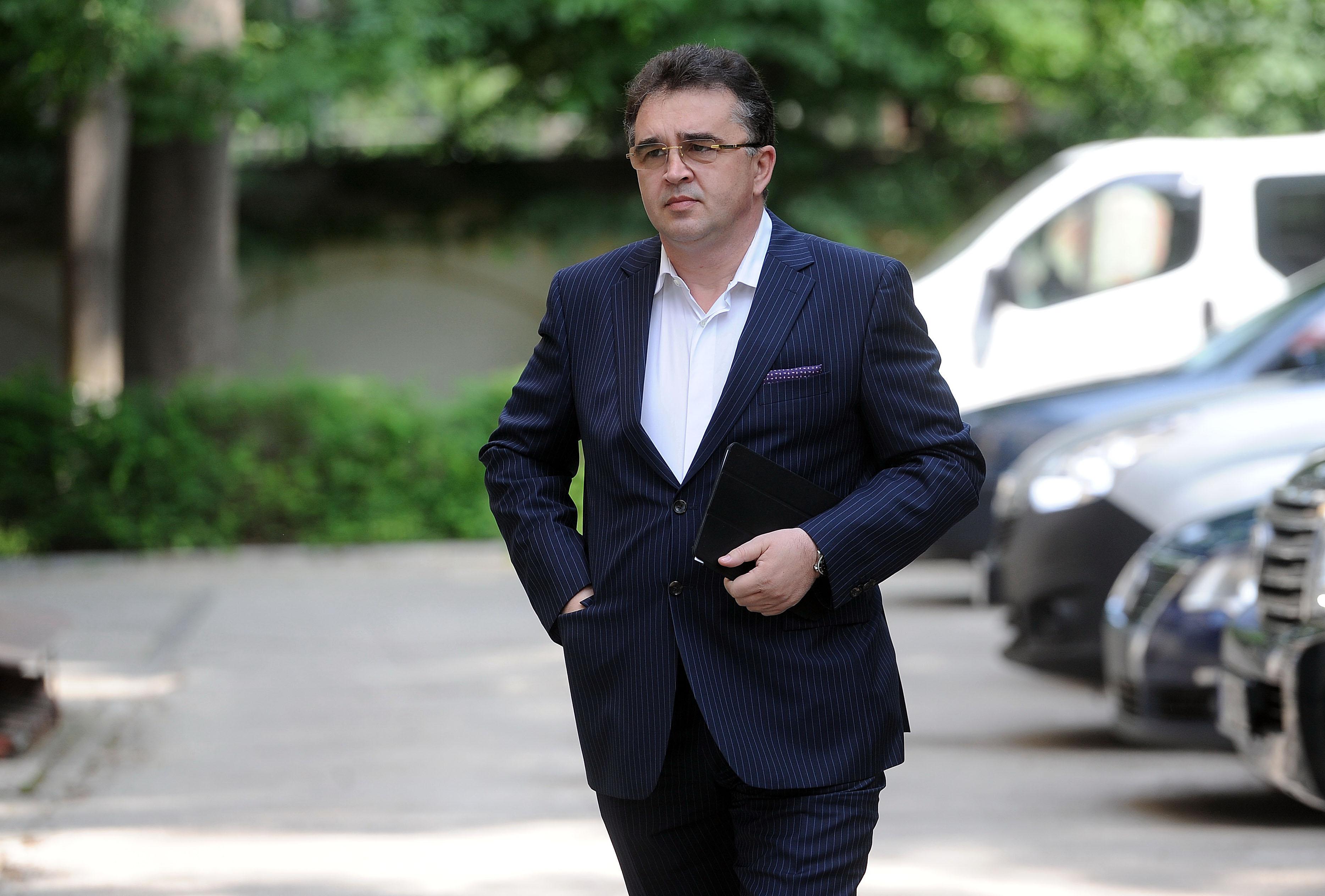 Sedinta tensionata la PSD, in prima intalnire dupa plecarea lui Ponta in Turcia. Marian Oprisan: