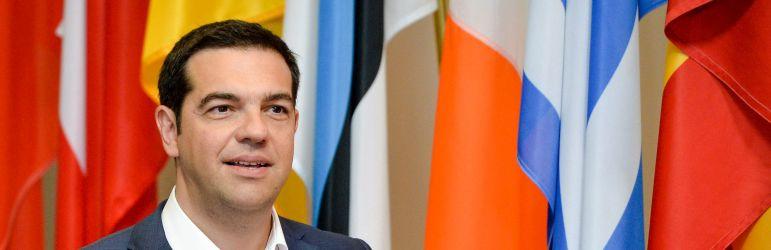 Pachetul cu masurile de austeritate a ajuns in parlamentul elen. Tsipras: Am semnat acordul pentru a evita dezastrul tarii