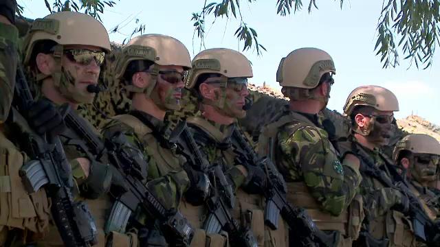 Parlamentul a adoptat Legea pensiilor speciale pentru militari. Cum va fi calculata suma