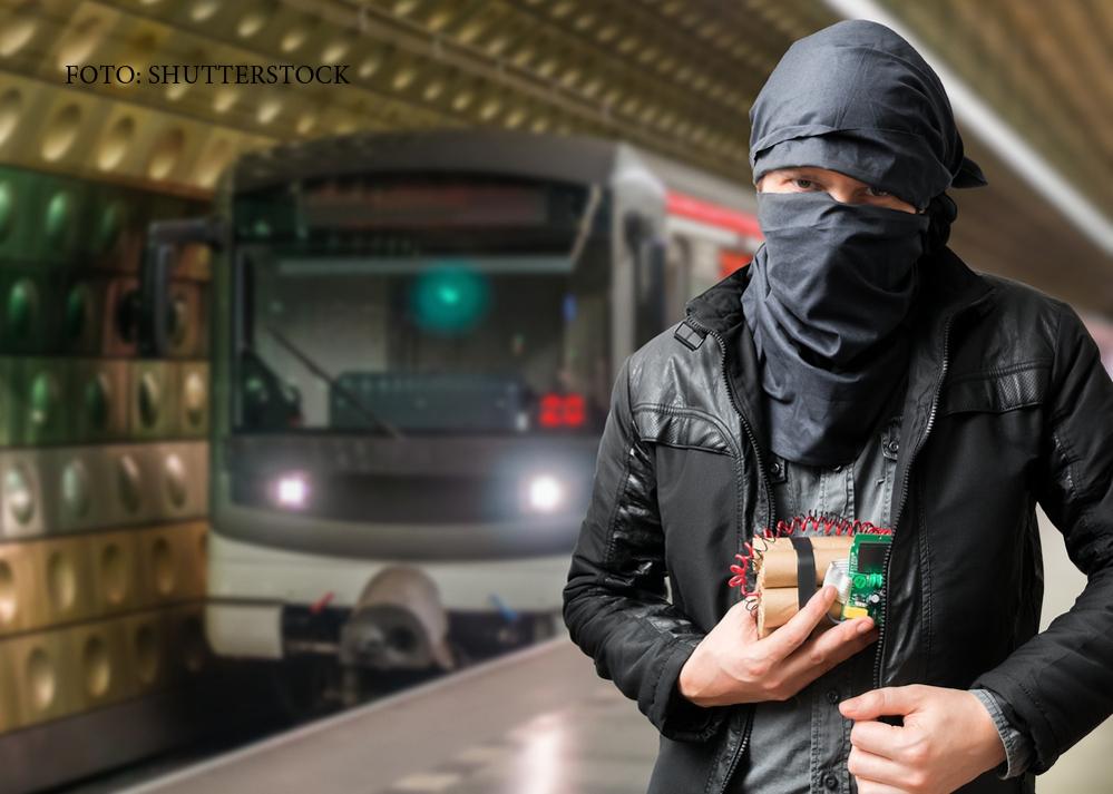 Fost spion francez: in UE activeaza peste 5.000 de teroristi ai ISIS. Ce tari ar putea fi atacate in urmatoarele luni