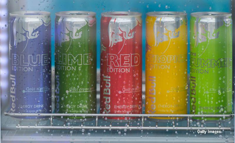O britanica obisnuia sa bea 20 de doze de RedBull pe zi, in ultimii patru ani. Ce au vazut medicii cand i-au facut un RMN