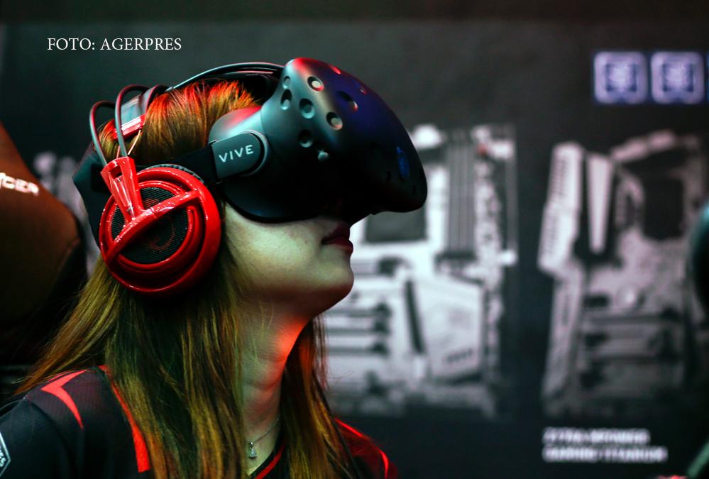 iLikeIT. Ochelarii de realitate virtuala, medicamentul viitorului impotriva fobiilor si schizofreniei
