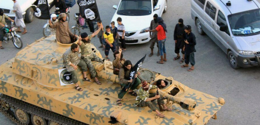 20 de presupusi jihadisti ai Statului Islamic, retinuti in Turcia. Printre suspecti se numara si personalitati importante