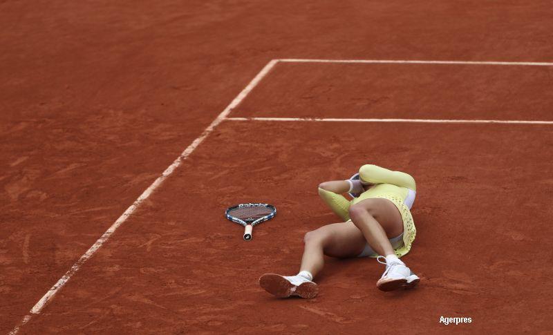 Garbine Muguruza a castigat turneul de la Roland Garros. Victorie in doua seturi in fata Serenei Williams