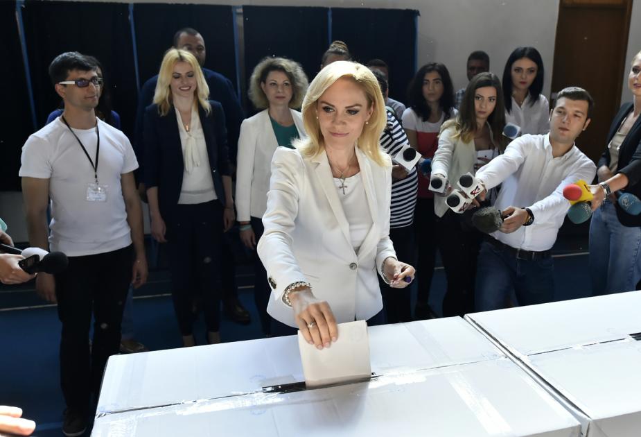 REZULTATE ALEGERI LOCALE 2016, PRIMARIA GENERALA A MUNICIPIULUI BUCURESTI. Gabriela Firea a castigat cu 42,97%