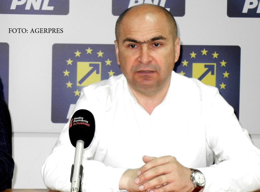 Ilie Bolojan: Am demisionat din funcţia de prim-vicepreşedinte al PNL