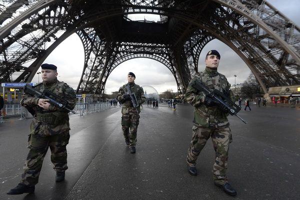 Francois Hollande, despre o posibila amenintare terorista de la EURO 2016: