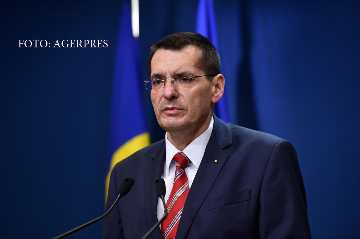 Ministrul Educatiei le va retrage titlurile de doctor lui Florin Pandele si Petre Toba. CNATDCU le-a respins contestatiile
