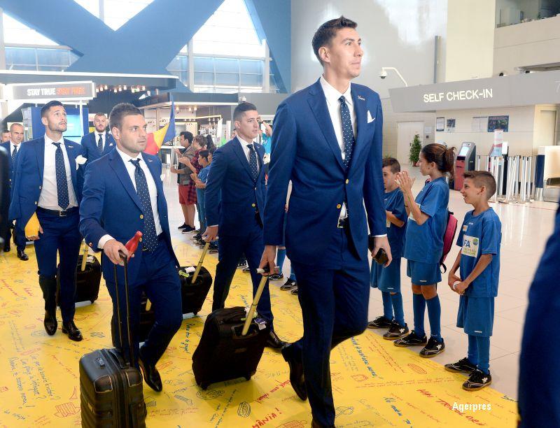 Goldman Sachs prezice ca Franta va castiga UEFA Euro 2016. Ce sanse i se acorda Romaniei sa puna mana pe trofeu