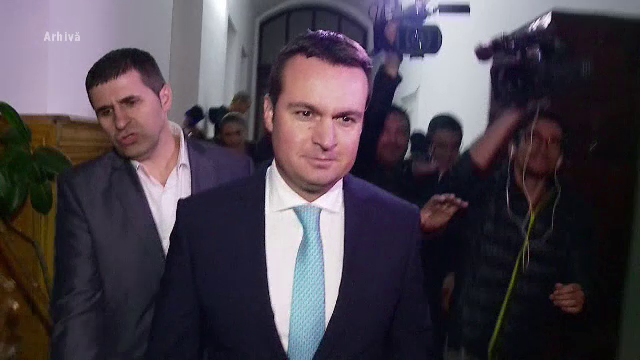 Primarul suspendat din Baia Mare va fi eliberat din arest preventiv. Decizia magistratilor in privinta lui Catalin Chereches