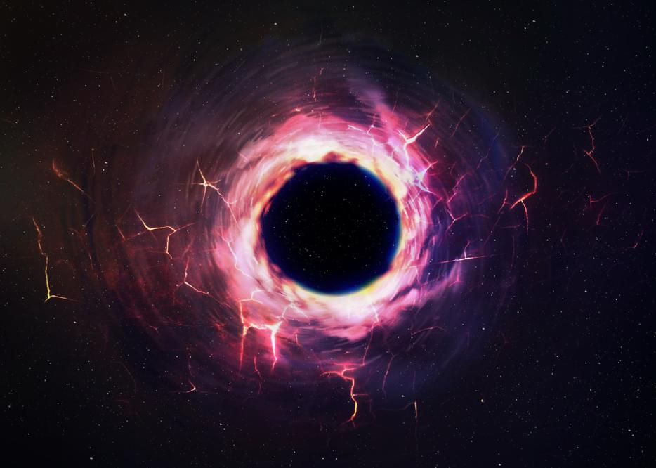 Oamenii de stiinta, aproape sa faca prima poza unei gauri negre. Stephen Hawking: